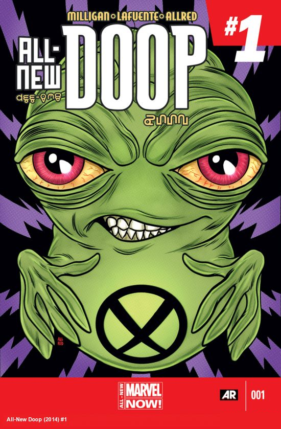 All-New Doop Vol 1