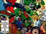 Amazing Spider-Man NACME Series: Riot at Robotworld Vol 1 2