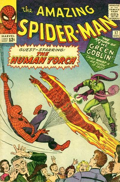 Amazing Spider-Man Vol 1 17 Vintage.jpg