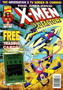 Amazing X-Men (UK) Vol 1 12