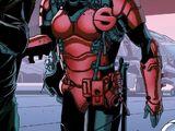 Amelia Chen (Earth-616)