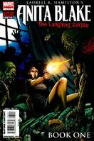 Anita Blake - Laughing Corpse - Book One Vol 1 5