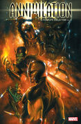 Annihilation The Complete Collection Vol 1 1