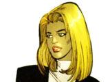 Arcanna Jones (Earth-31916)
