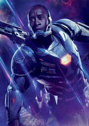 Avengers Endgame poster 050 Textless.jpg