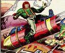 Baron Hitso's Kamikaze Missiles