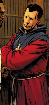 Brother Richards (Earth-616)