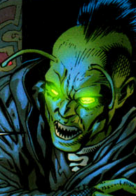 Bugman (Earth-616) from District X Vol 1 9.png