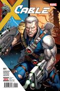 Cable Vol 3 1