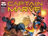 Captain Marvel Vol 10 33