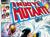 Comics:Nuovi Mutanti 14