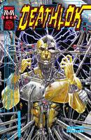 Deathlok Vol 3 8