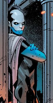 Dolos (Earth-616) from Avengers No Road Home Vol 1 2 002.jpg