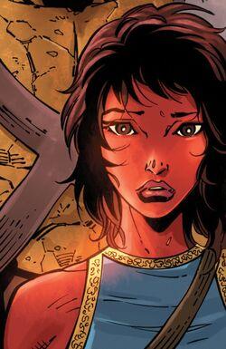 Elloe Kaifi (Earth-616) from Skaar Son of Hulk Vol 1 11 001.jpg