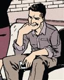 Evan Cole (Earth-616)