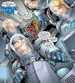 Fantastic Four (Earth-312)