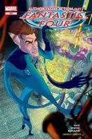 Fantastic Four Vol 1 503