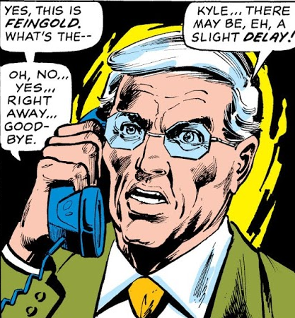 Feingold (Earth-616)