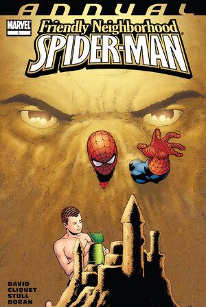 Friendly Neighborhood Spider-Man Annual Vol 1 1.jpg