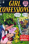 Girl Confessions Vol 1 21