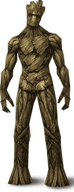 Groot (Earth-TRN012)