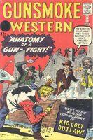 Gunsmoke Western Vol 1 68