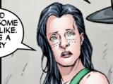 Hanna Levy (Earth-616)