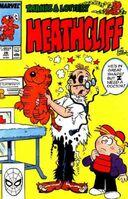 Heathcliff Vol 1 26