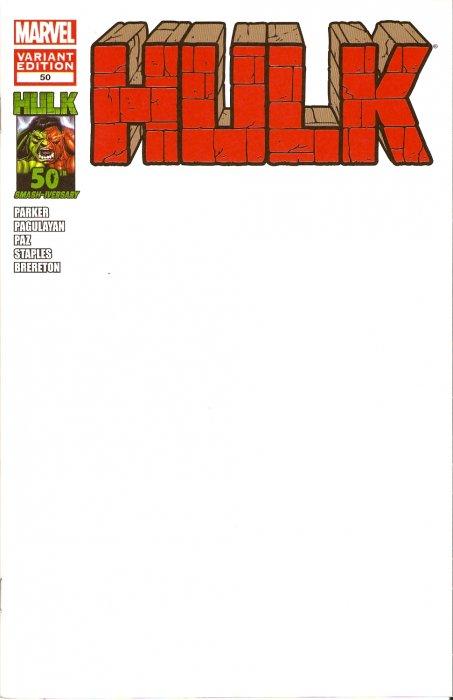 Hulk Vol 2 50 Blank Variant.jpg