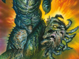 Comics:Hulk e i Difensori 61