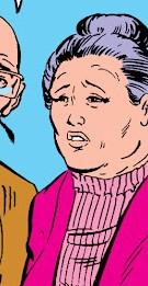 Hideko Takata (Earth-616)