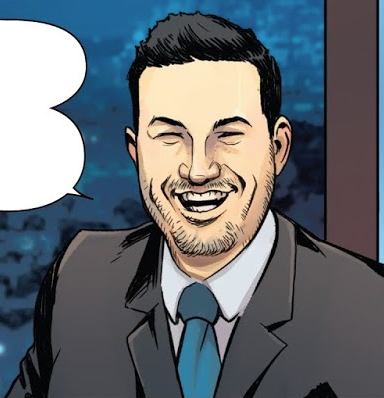 James Kimmel (Earth-616)