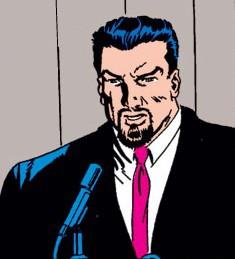 James Pertierra (Earth-616)