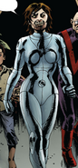 Janet Van Dyne (Earth-2149) from Marvel Zombies 2 Vol 1 1 001