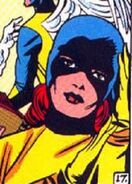 Jean Grey (Earth-616) from X-Men Vol 1 2 0005