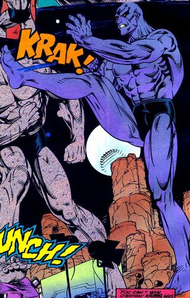 Karrg (Earth-616)