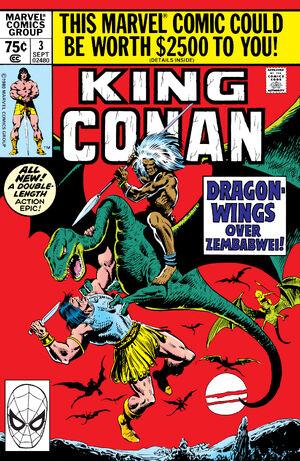 King Conan Vol 1 3.jpg
