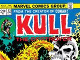 Kull the Destroyer Vol 1 13