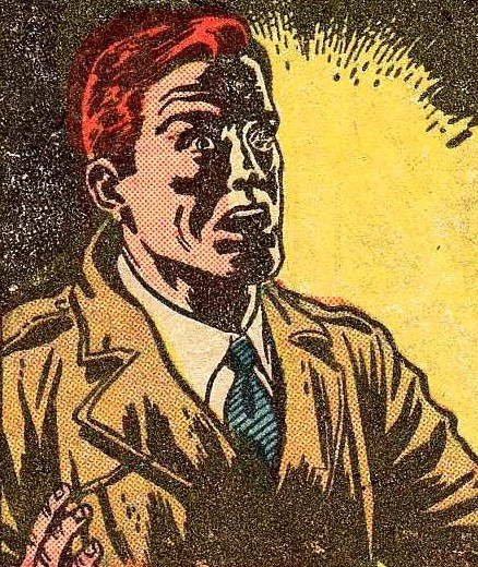 Lester Ford (Earth-616)