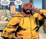 Luke Cage (Earth-616) from Iron Fist Heart of the Dragon Vol 1 1 001