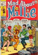 Mad About Millie Vol 1 1