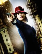 Marvel's Agent Carter Poster 000 textless