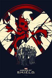 Marvel's Agents of S.H.I.E.L.D. Season 1 22 by Phantom City Creative.jpg