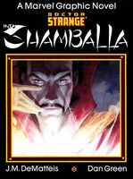 Marvel Graphic Novel Vol 1 23