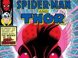 Marvel Team-Up Vol 1 115