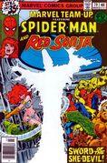 Marvel Team-Up Vol 1 79