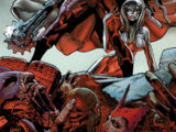 Marvel Zombies 3 Vol 1 1