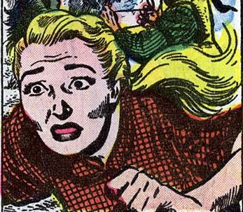 Mary Temble (Earth-616)