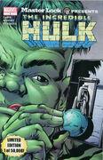 Master Lock Presents The Incredible Hulk Vol 1 1