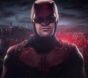 Matthew Murdock (Earth-199999) from Marvel's Daredevil Red Costume reveal trailer.jpg